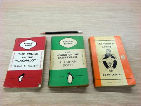 libros de penguin