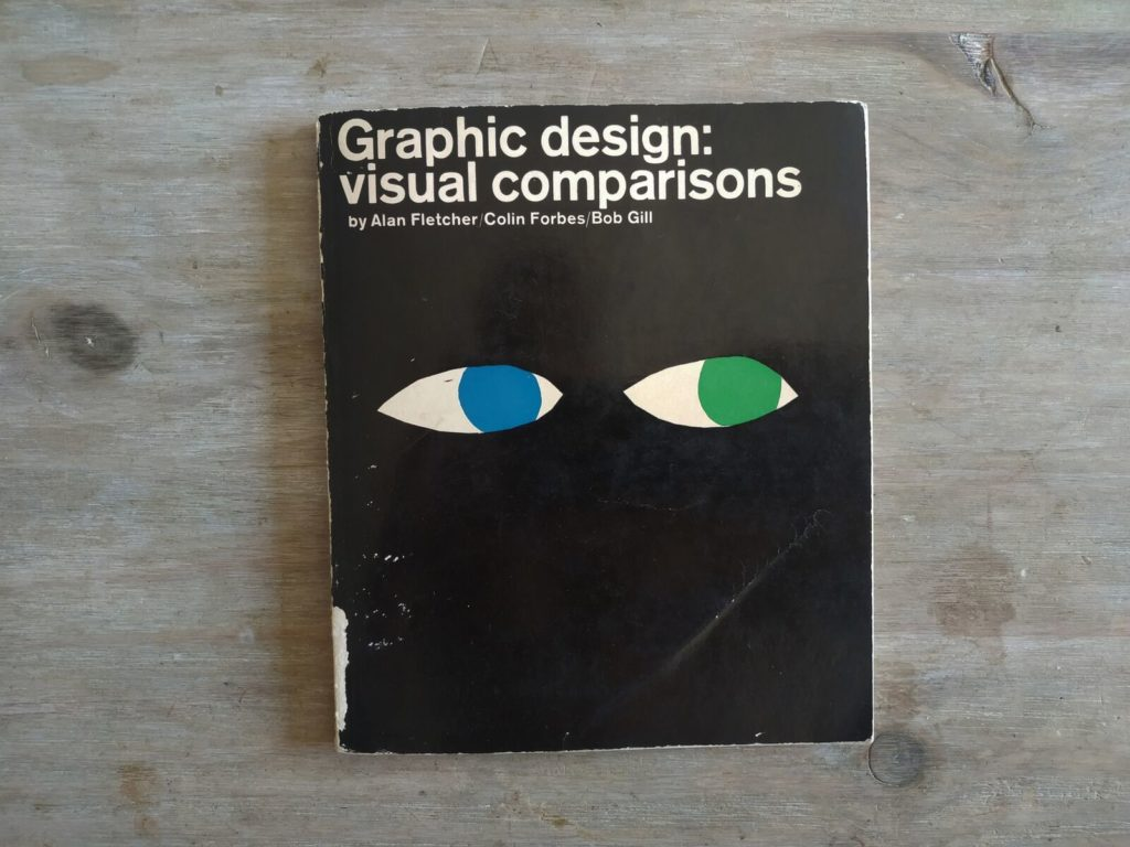 Graphic Design: visual comparisons